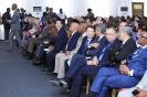 Cérémonie d'ouverture du salon international du tourisme d'Abidjan (SITA) 2016
