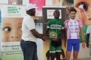 Côte d'Ivoire Tourisme accompagne la 27 ième Edition du tour cycliste de l'EST 2015