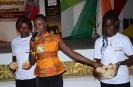 Côte d'Ivoire Tourisme honore la BASSAMOISE 2015