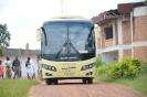 Début de la première colonie de vacances organisée par Côte d'Ivoire Tourisme