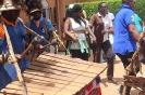 Eductour du personnel de Côte d'Ivoire Tourisme du 23 au 28 juin 2015