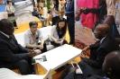 Participation de la Côte d'Ivoire au salon de Beijin