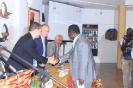 Signature de Convention entre le Groupe MOEVENPICK HÔTELS et le Consortium SAPRIM-BOUYGUES