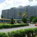 Centre hospitalier universitaire de Cocody