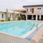 COMPLEXE HOTELIER RESIDENCE BERAH