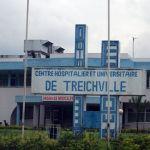 Centre Hospitalier Universitaire De Treichville