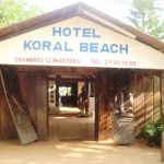 Koral Beach